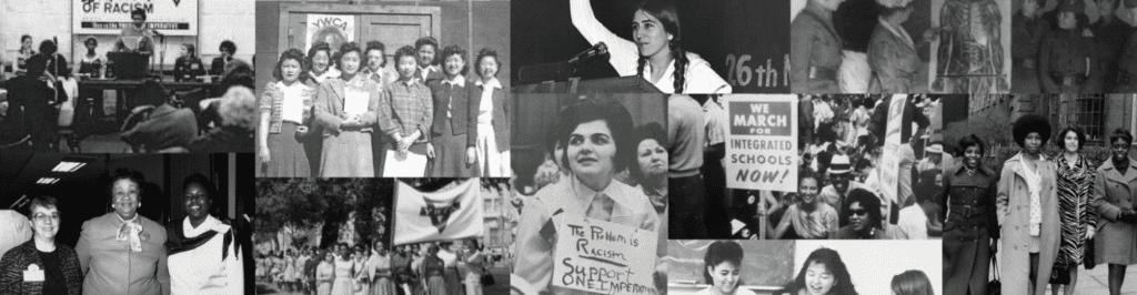 YWCA History